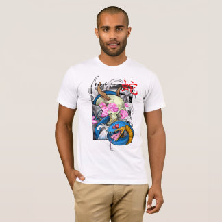 Jahr der Schlange T-Shirt