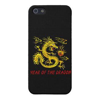 Jahr des Drachen iPhone 5 Schutzhüllen