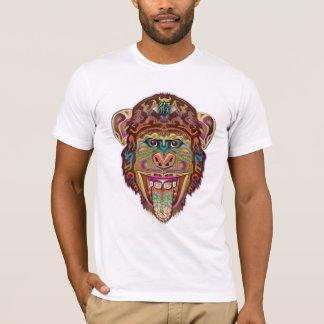 Jahr von DA-Affen T-Shirt