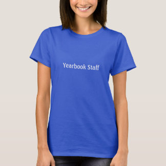 Jahrbuch-T - Shirt