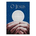 Jahrestag der priesterlichen Klassifikations-Gruß- Karten