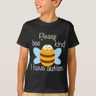 J'ai l'autisme t-shirt