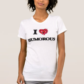 J'aime humoristique tee shirts