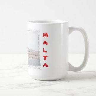 J'aime Malte Mug