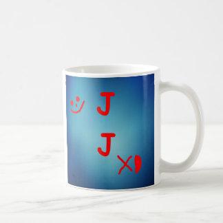 Jakob jensen kop! kaffeetasse