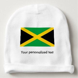 Jamaika Babymütze