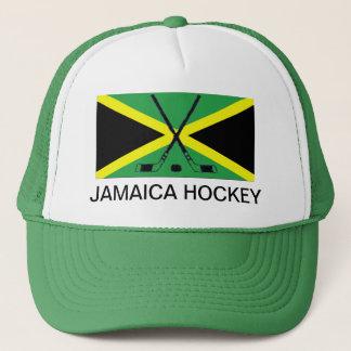 Jamaika-Hockey-Hut Truckerkappe