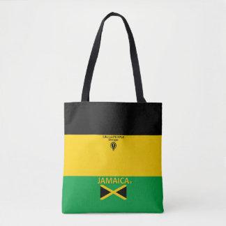 Jamaika-Mode-Tasche für sie Tasche