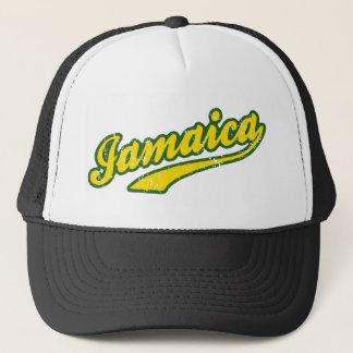 Jamaika Truckerkappe