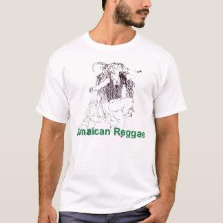 Jamaikanischer Reggae-T - Shirt