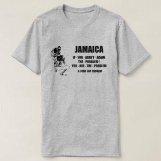 Jamaikanischer T - Shirt Tanz-Halls #mms008
