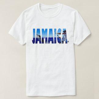 Jamaikanischer Verkauf T - Shirt tiefen Fischens