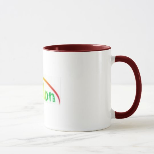 JAMon Kaffee-Tasse Tasse