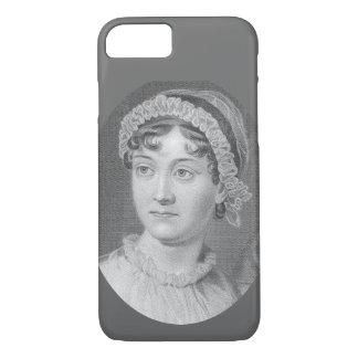 Jane Austen-Porträt iPhone 7 Fall iPhone 7 Hülle