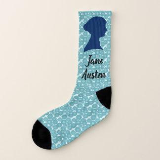 Jane Austen-Socken Socken