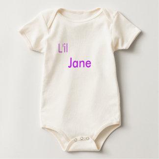 Jane Baby Strampler