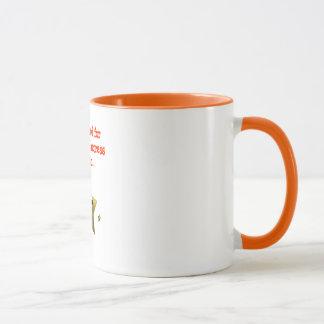 JANICE: Der Preis für besten Tasse