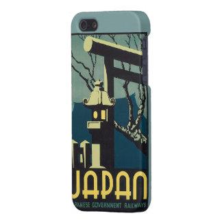 Japaner-Reise-Speck-Kasten iPhone 5 Schutzhüllen