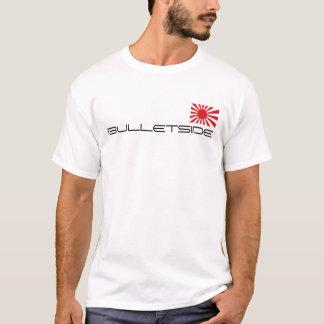 japanese_naval_flag, BULLETSIDE T-Shirt