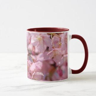 Japanische Kirschblüte Tasse