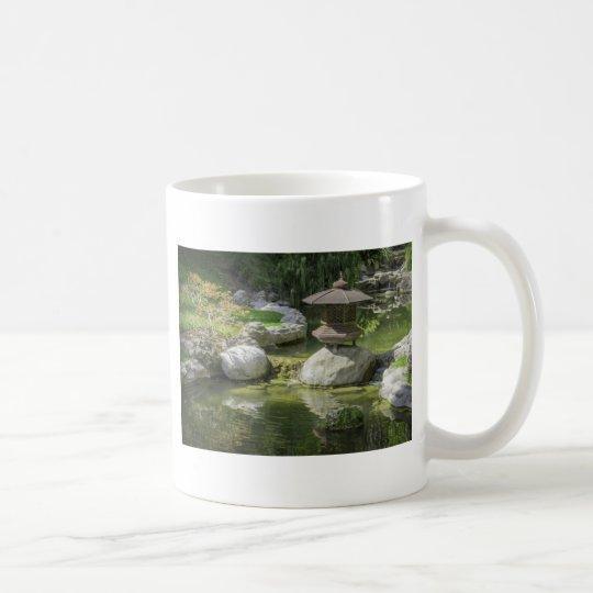 Japanischer Garten 1 Tasse