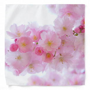 Japanischer Kirschbaum Blossom Halstuch
