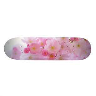 Japanischer Kirschbaum Blossom Skateboard