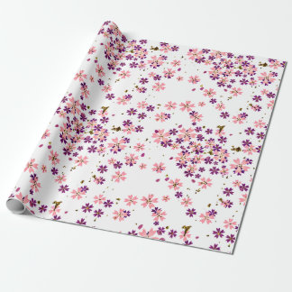 japanisches Muster-Packpapier Geschenkpapier