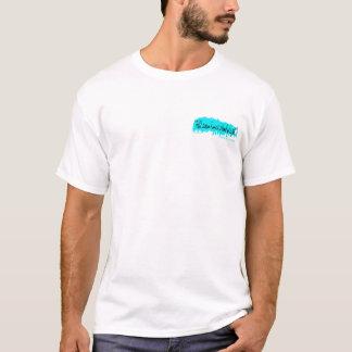 Japanisches Sprichwort:  Fall/Stand T-Shirt