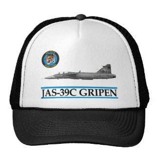 jas-39 Gripen NTM 2009 Baseballcap