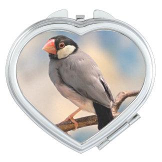 Java-Fink-Vertrags-Spiegel Taschenspiegel