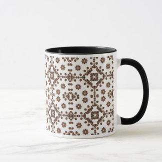 Java-Junkie-Kaffeebohne-Tasse Tasse