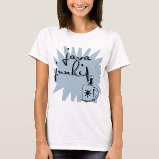 Java-Junkie T-Shirt