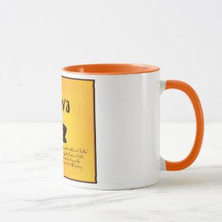 Java-Kaffee-Tasse Tasse