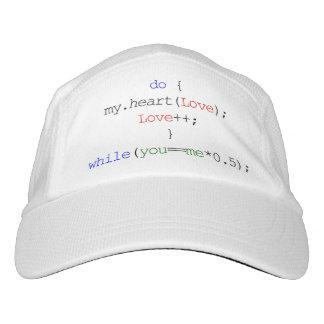 Java-Kappe Headsweats Kappe