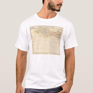 Java Ozeanien keine 26 T-Shirt