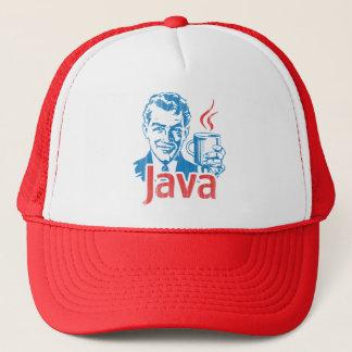 Java-Programmierer-Geschenk Truckerkappe