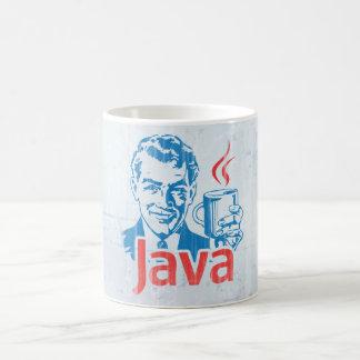 Java-Programmierer Kaffeetasse