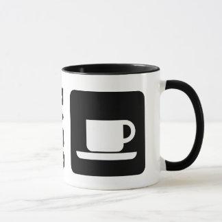 Java-Tasse Tasse
