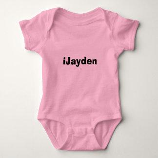 Jayden Baby Strampler