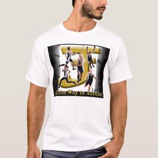 Jayton 2009 regionales Qual #2 T-Shirt