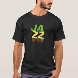 Jazz-Bassist T-Shirt