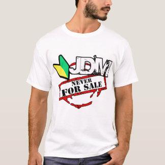 JDM nie für Verkauf (Licht) T-Shirt