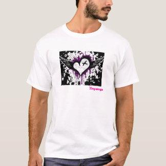 je suis emo t-shirt