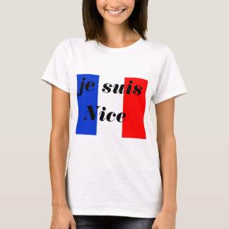 je suis Nizza T - Shirt