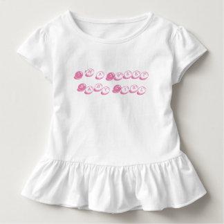 Je suis un bébé doux t-shirt pour les tous petits
