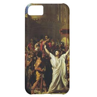 Jean Ingres- le martyre de St Symphorian Coque iPhone 5C