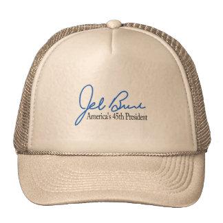 Jeb Bush-Präsidentschaftsanwärter 2016 Trucker Mütze