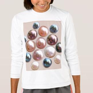 Jeder Anlass: Superjuwel PERLEN-GESCHENKE T-Shirt