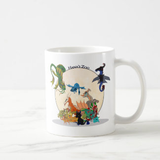 Jeder Drache überhaupt Kaffeetasse